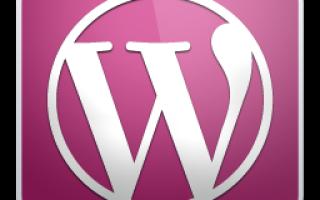 wordpress固定链接设置的一些心得